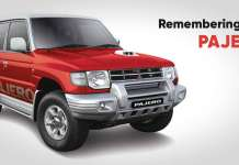 Remembering the Mitsubishi Pajero and Pajero Sport SUV