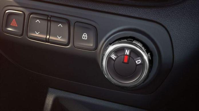 Renault Kwid EasyR AMT Dial