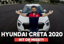 2020 Hyundai Creta, A Big Update!