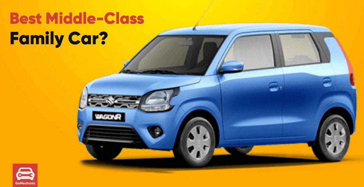 The 15 Best Cars For Small Middle Class Indian Families