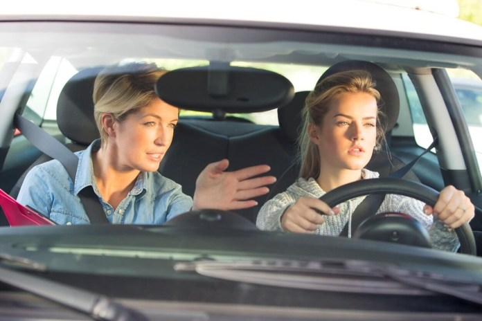 Don't drive alone
