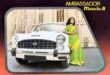 Remembering The Hindustan Ambassador Nova