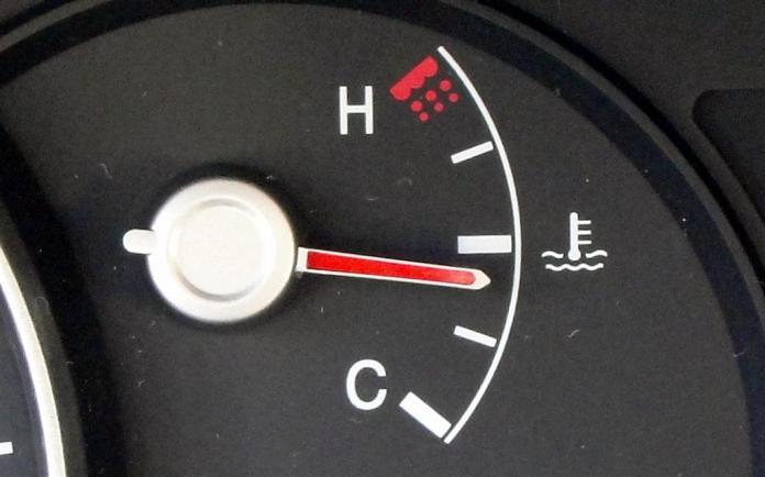 prevent car overheating