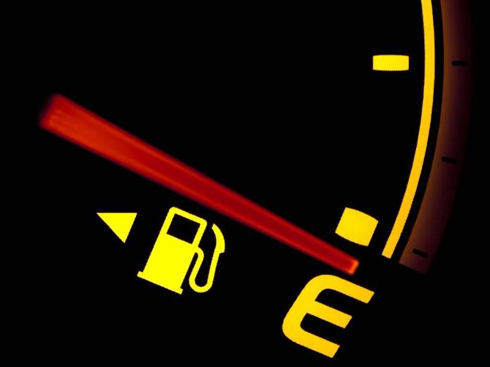 Bad fuel economy can mean an engine problem