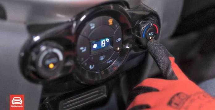 8 Signs Of A Failing Car AC - Car Air Conditioner Diagnosis