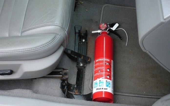 Essential Car tools