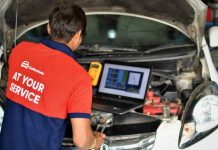 ECU or Electronic Control Unit Explained