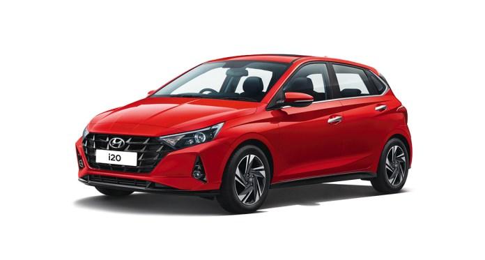 Next-Gen Hyundai i20
