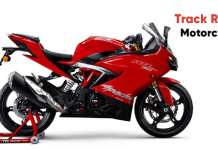 Best Track Ready Motorcycle In India