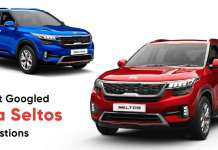 Most Googled Kia Seltos Questions