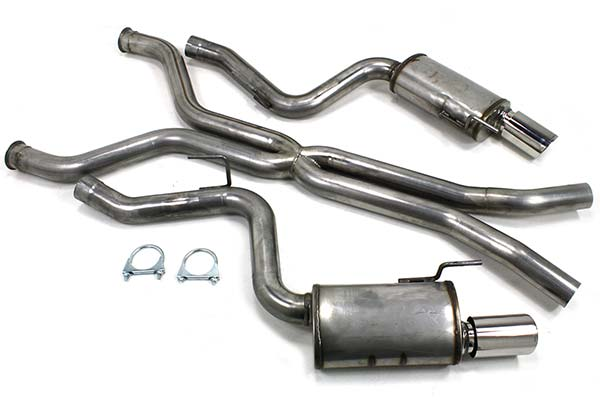 Performance Exhaust System