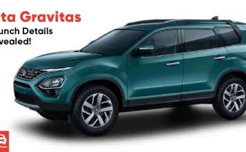 Tata Gravitas Launch Dates Revealed