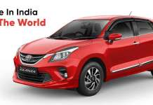 Top Indian Cars That Are Exported To Foreign Countries