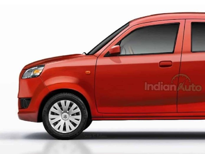 Alto 800 | Upcoming Cars 2021 | Credits: Indian Auto