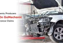 Car Insurance Claim Resolution By GoMechanic