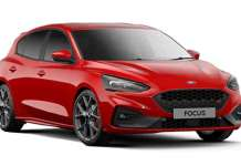 Ford Focus ST Coming to India