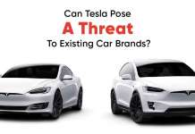 Is Tesla a threat to Indian car makers?