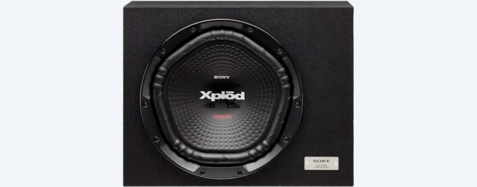 Sony NW1202S Subwoofer