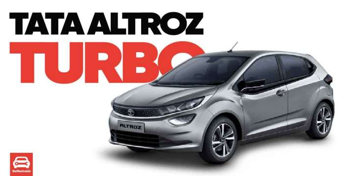Tata Altroz Turbo Petrol Launching 13th January