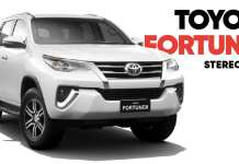 Toyota Fortuner And Its Stereotypes