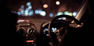 What is Highway Hypnosis