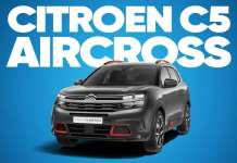 Citroen C5 Aircross Production Begins In India