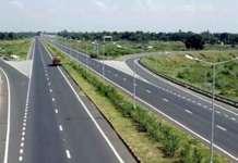 Delhi Mumbai Expressway