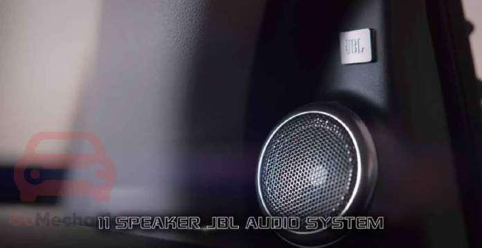 JBL Music System