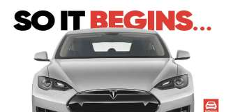 Tesla Is Finally In India