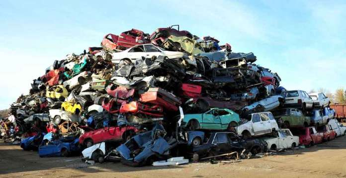 Vehicle Scrappage Policy Approved In India