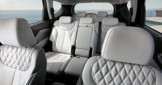 Hyundai Alcazar 6/7 seater
