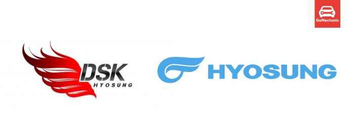 DSK & Hyosung