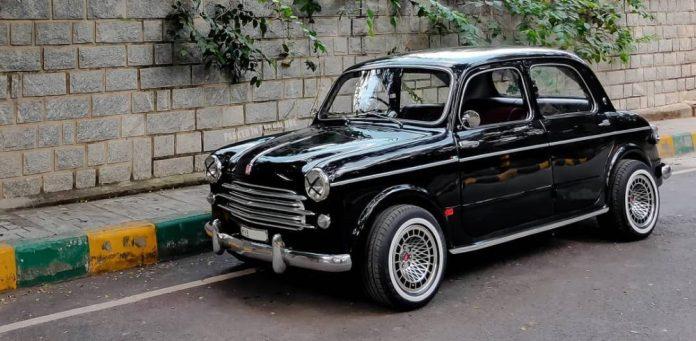 Fiat Millecento 1100