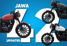 2021 Jawa 42 Updated, Priced at ₹1.84 Lakhs