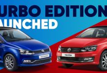 VW Vento & Polo Limited Edition Launched