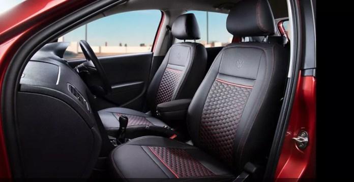 Volkswagen Polo & Vento Turbo Edition