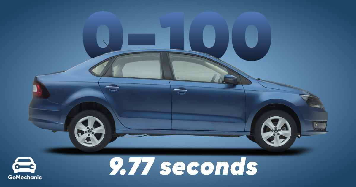 10 Fastest 0 100kmph Petrol Cars Under 15 Lakhs In India