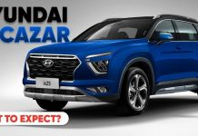Hyundai Alacazar: What To Expect?