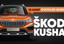 Skoda KUSHAQ 10 Most Googled Questions