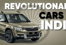 revolutionary cars in india