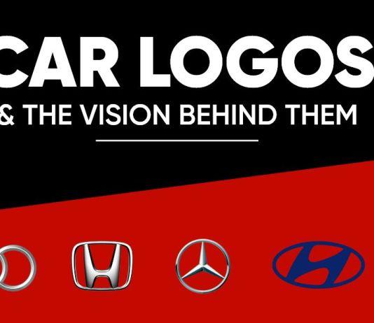 Car Logos & Vision