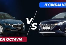 Verna vs Octavia ft