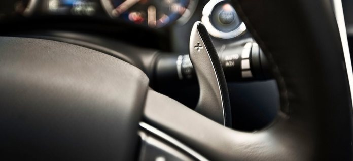 Paddle shifters in regular cars: do we really need them?