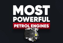 10 Car Manufacturers And Their Most Powerful Petrol Engines banner