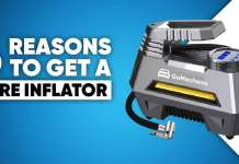 6 Reasons To Invest In A Car Tyre Inflator