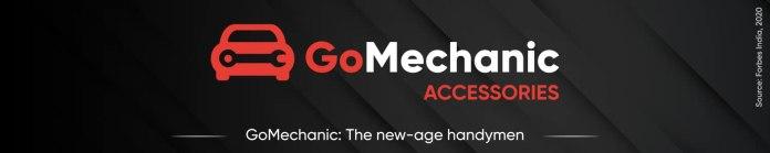 GoMechanic Accessories