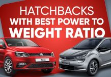 Hatchbacks in India ft