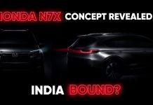Honda N7X Revealed