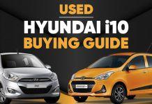 Hyundai i10 ft