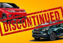 Mahindra Marazzo and Mahindra KUV100 Discontinued